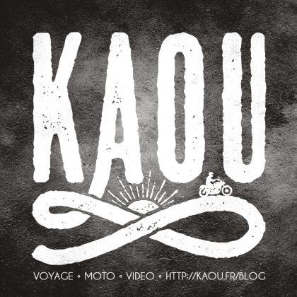 kaou logo 2016
