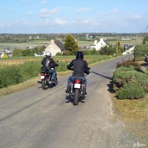 De St-Brieuc à St-Malo